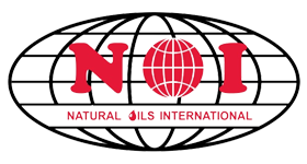 Natural Oils International Inc, Logo